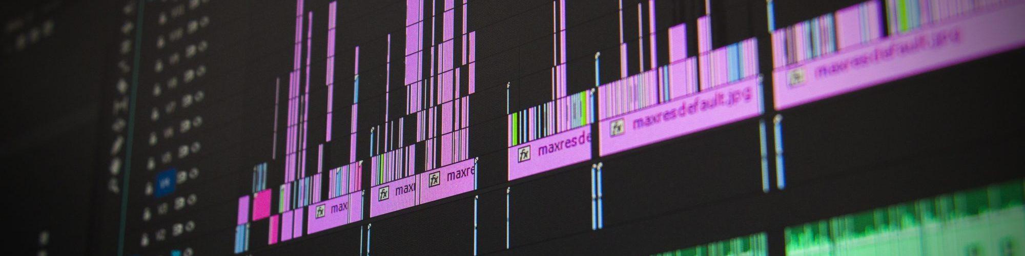 logiciel de montage au chateau troissy internat college lycee cinema 7e art film