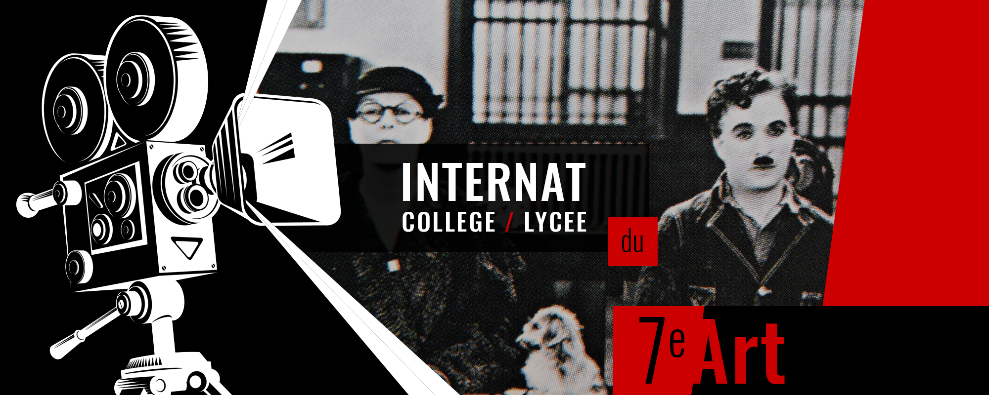 image internat college lycee au chateau troissy cinema 7e art film