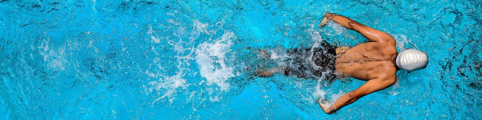 Stage de vacance natation intensive au chateau de troissy interant du 7 eme art college et lycee